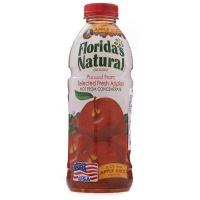 美国佛罗瑞达苹果汁1L