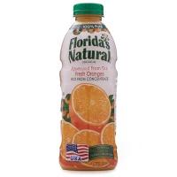 美国佛罗瑞达橙汁1L