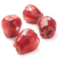 安心优选美国红蛇果4粒装(单果约180-200g)