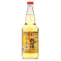 恒顺葱姜料酒480ml