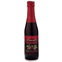 比利时林德曼山莓啤酒250ml