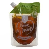 法国蜜月原味蜂蜜便利装 450g