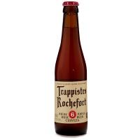 比利时罗斯福6号啤酒330ml