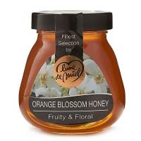 法国蜜月橙花蜂蜜 375g