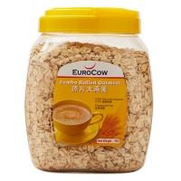 马来西亚优佳原片大燕麦1kg