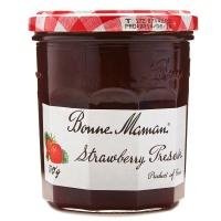 法国巧婆婆草莓果酱370g