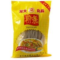 龙大精制红薯粉条500g