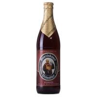 德国教士黑啤酒瓶装500ml