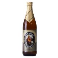 德国教士啤酒瓶装500ml