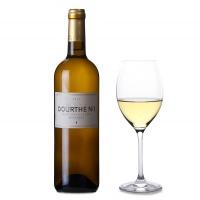 法国杜夫一号波尔多白葡萄酒 750ml