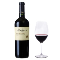 智利安丽卡葡萄园赤霞珠葡萄酒 750ml