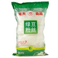 龙大绿豆粉丝388g