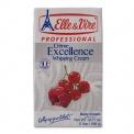 法国爱乐薇超高温灭菌稀奶油1L