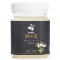 迎春黑蜂椴树蜜 250g