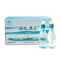 润之源泉天然饮用水350ml*24