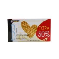 马来西亚茱蒂丝奶油脆脆饼100g+赠50g