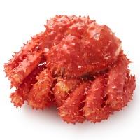 智利深海帝王蟹(1000-1200g)1只装