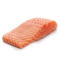 春播冰鲜水产大西洋三文鱼腹肉切片260-280g