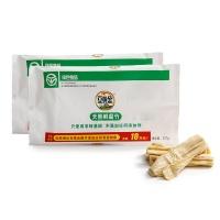 豆黄金天然鲜腐竹157g*2