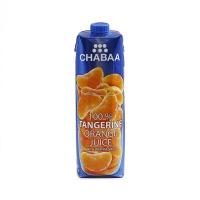 泰国芭提娅蜜柑橘汁1L