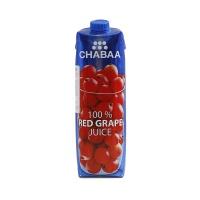 泰国芭提娅红葡萄果汁1L