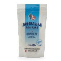 中盐无碘澳洲海盐300g