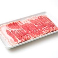 幸福猪(白猪)五花肉片300g