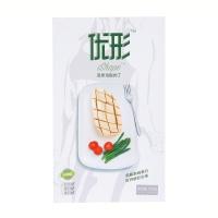 优形蒸煮鸡胸肉丁(女神款)150g