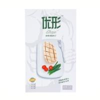 优形蒸煮鸡胸肉丁(男神款)150g