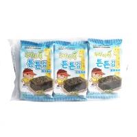 韩国海地村宝贝海苔4.7g*3包