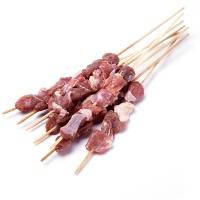 知牧有机放牧原味羔羊肉串160g