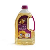 福临门葵花籽油1.8L