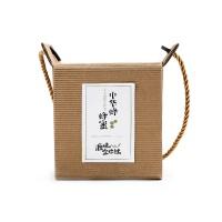 源味盒作社山花蜂蜜248g