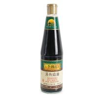 李锦记蒸鱼豉油750ml