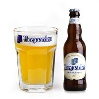 比利时福佳白啤酒330ml