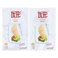 优形蒸鸡胸切片组合装150g*2