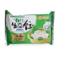 吴大嫂鲅鱼馅水饺708g
