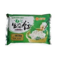 吴大嫂三鲜肉馅水饺708g