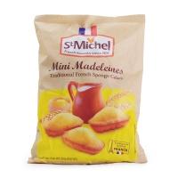 法国圣米希尔迷你经典玛德琳蛋糕250g