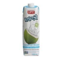 泰国UFC椰子水1000ml
