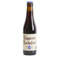 比利时罗斯福10号啤酒330ml