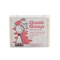 澳洲山羊奶手工皂- 椰子油