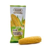 秋米果甜玉米穗箱装(10根)