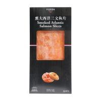 春播直采荷兰烟熏三文鱼切片100g
