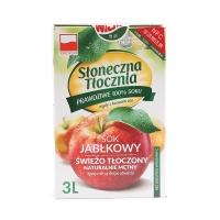 波兰维萨·维娜苹果汁3L