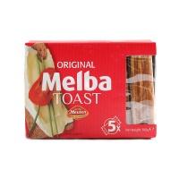 范德米林原味梅尔巴烤面包片100g
