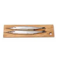 春播冰鲜水产大连野生颌针鱼450-500g