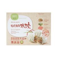 圃美多韩式猪肉水饺300g