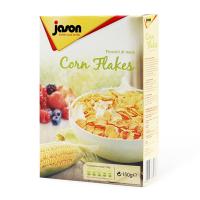 意大利捷森玉米片150g