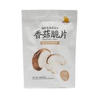自然果实香菇脆片50g
